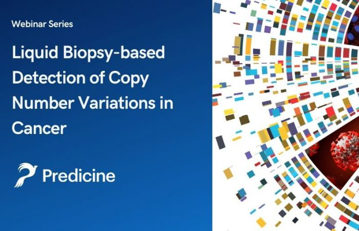 Liquid Biopsy-based Detection of Copy Number Variations in Cancer